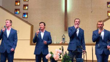 Redeemed-quartet-I-believe