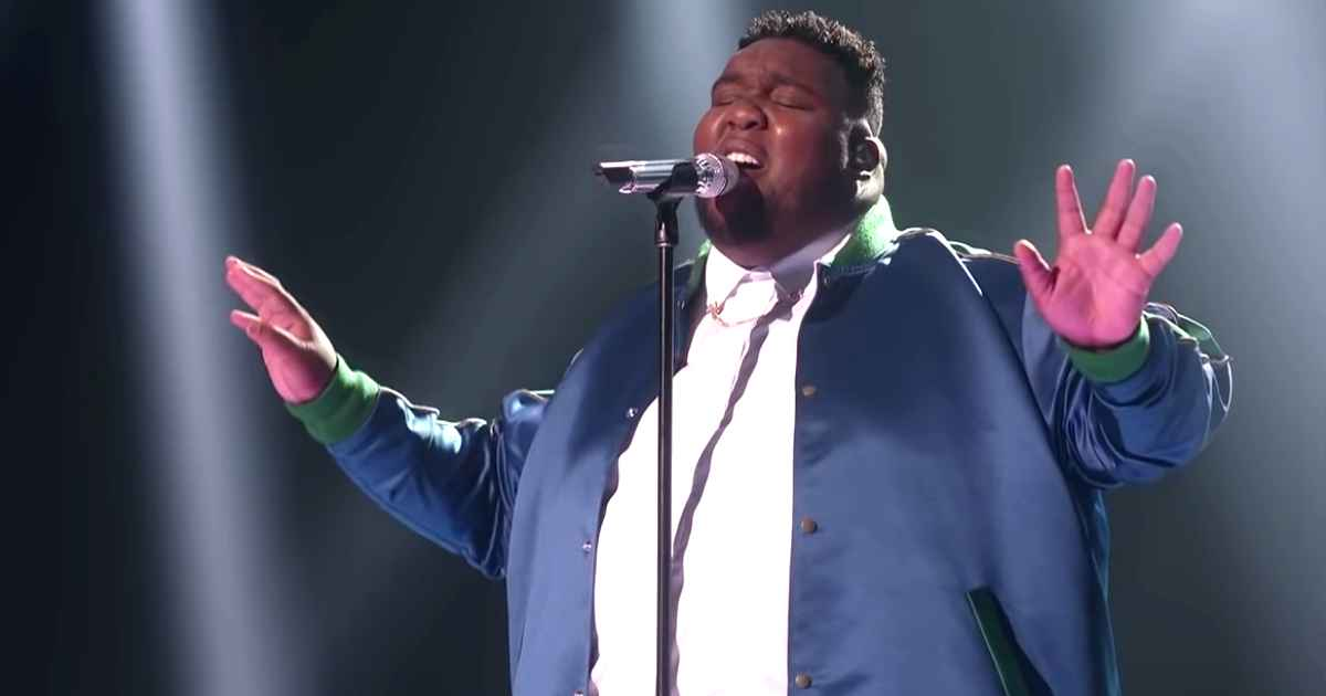 willie-spence-glory-cover-american-idol-2021