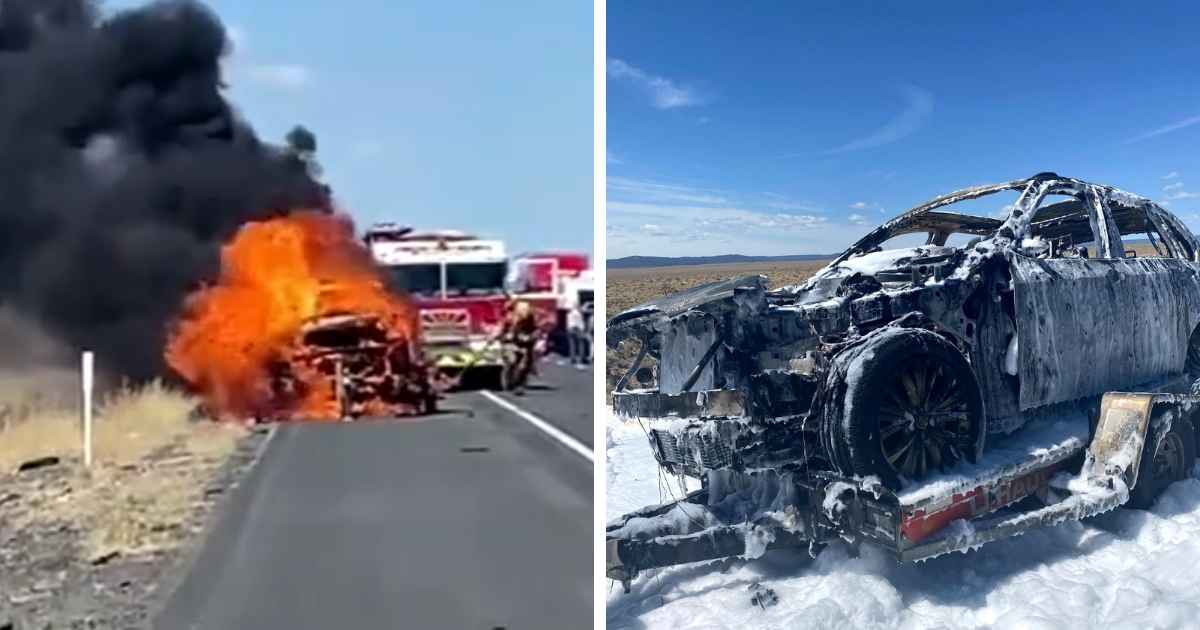 car-fire-amy-demos