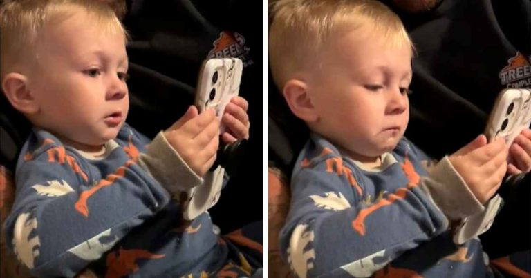 toddler-sees-parents-slideshow