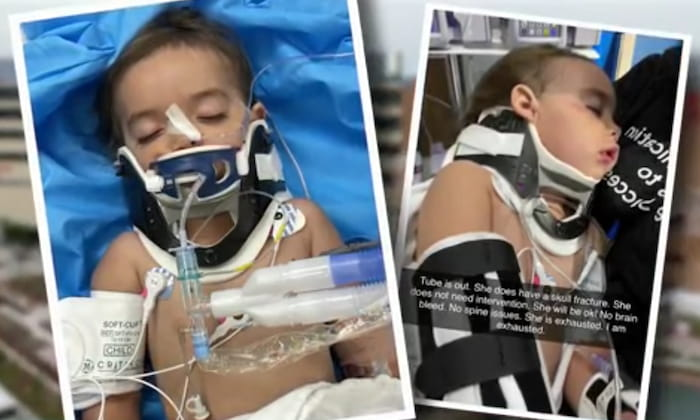 Oklahoma-girl-survives-pool-accident