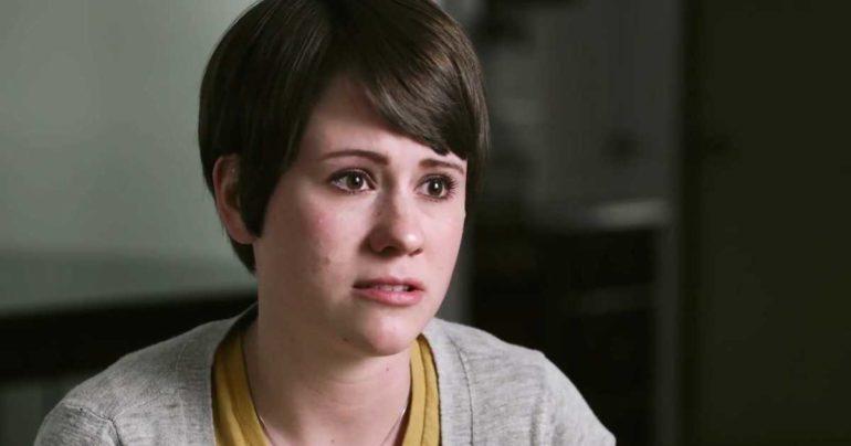 Emily Thomes homosexuality testimony
