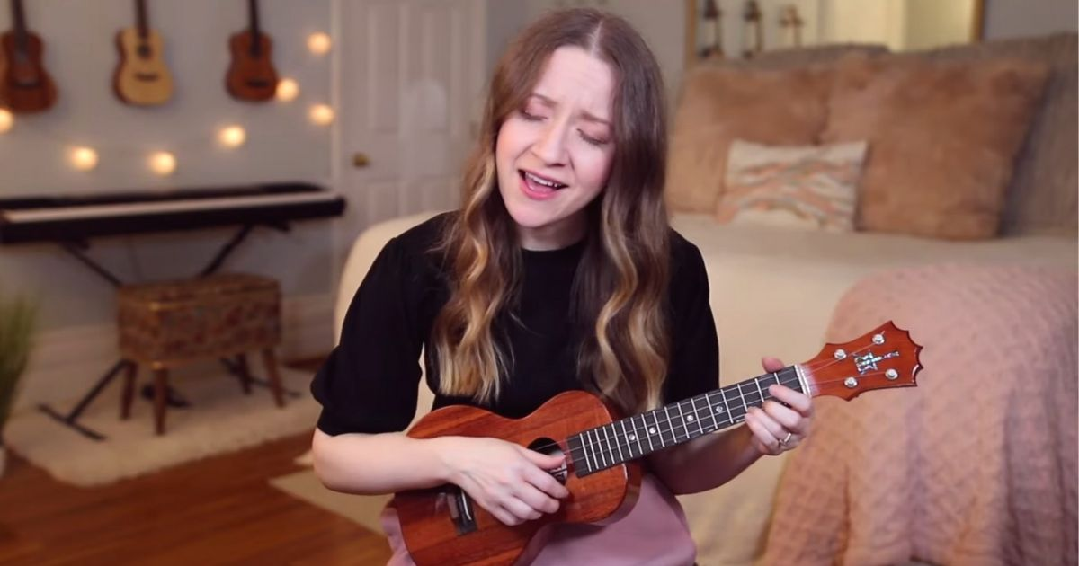 Come Now Is The Time To Worship cover Dylan Laine
