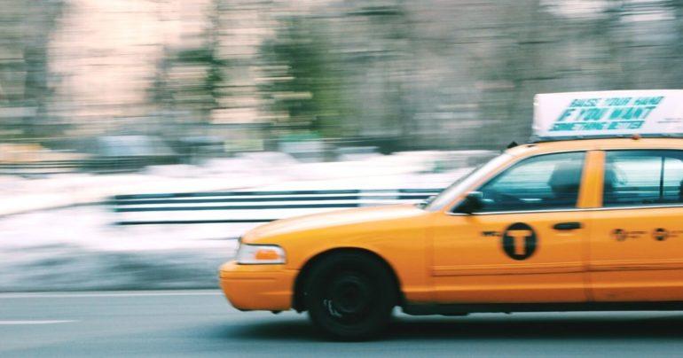 cab driver inspirational story