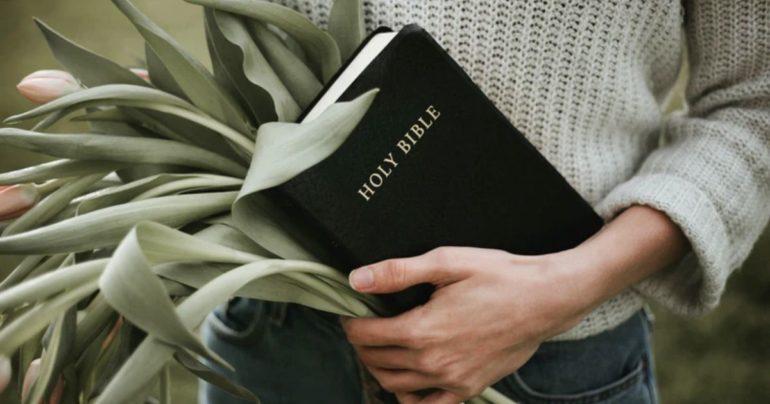 improve mental health Bible