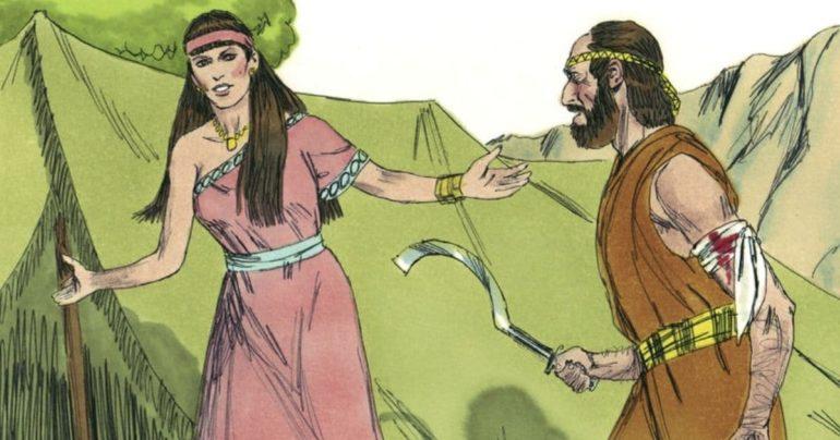 deborah-the-judge-lessons