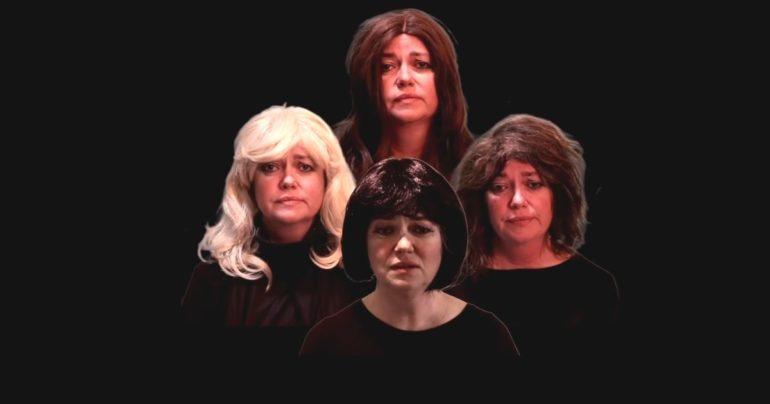 bohemian rhapsody menopause parody