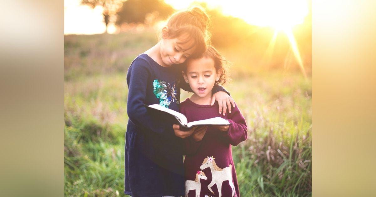 children's spiritual growth