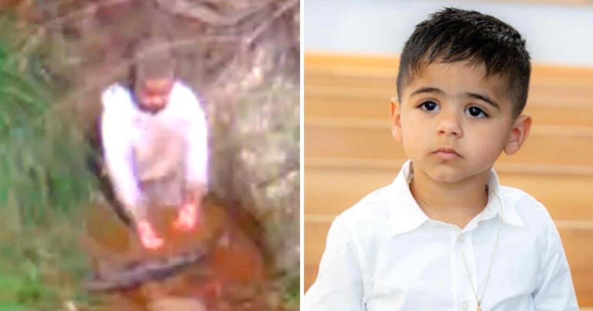 missing australian boy found anthony aj elfalak
