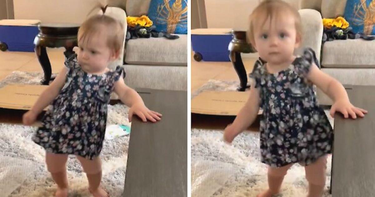 footloose baby dance