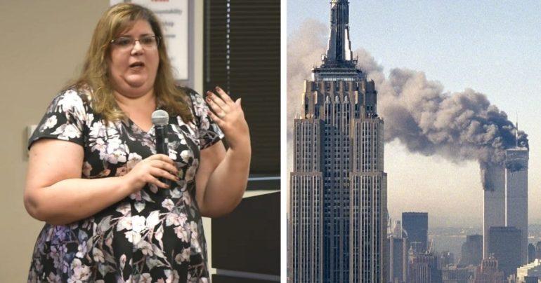 911 survivor testimony Linda Randazzo