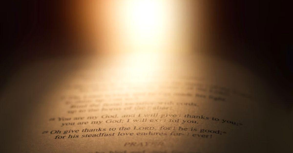 Covenant keeping God scriptures