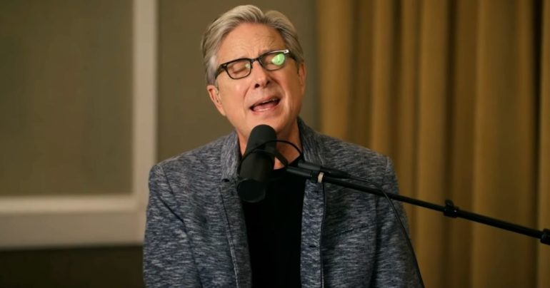 God Will Make A Way cover Don Moen