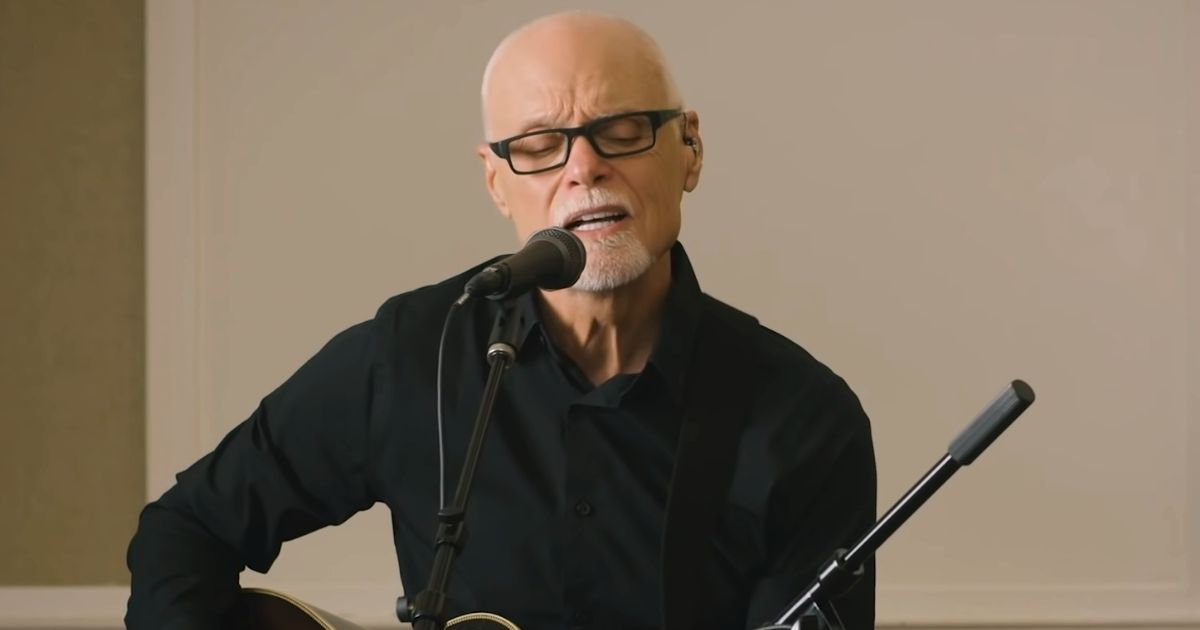 There Is None Like You cover Lenny LeBlanc