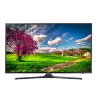 "Smart TV Samsung 55"" Ultra HD"