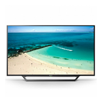"Smart TV Sony 48"" Full HD"
