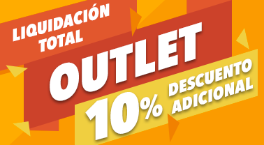 Miles de productos Outlet