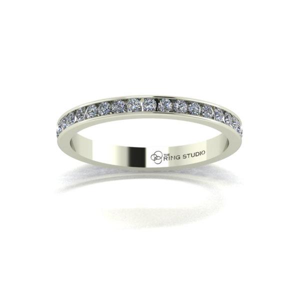 AX06 Ladies Wedding Ring