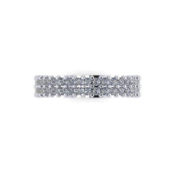 AX14 Ladies Wedding Ring