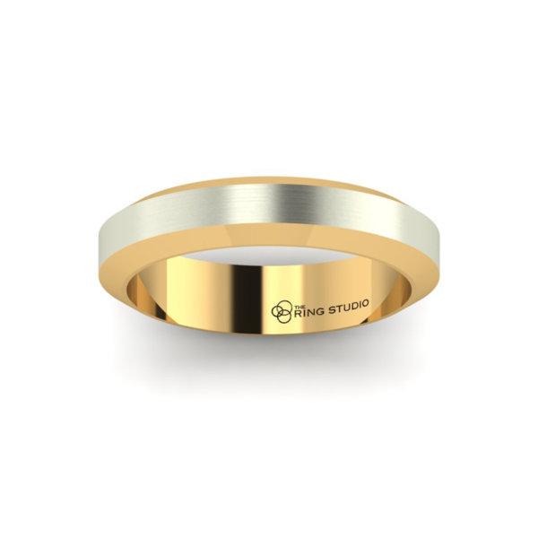 AX37 Ladies Wedding Ring