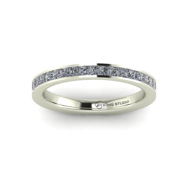 AX39 Ladies Wedding Ring