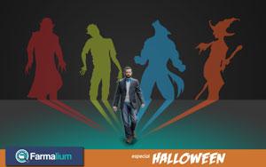 Halloween: entre lo cientifico y lo sobrenatural