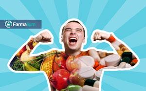 Suplementos dietarios... ¿Sobrevalorados?