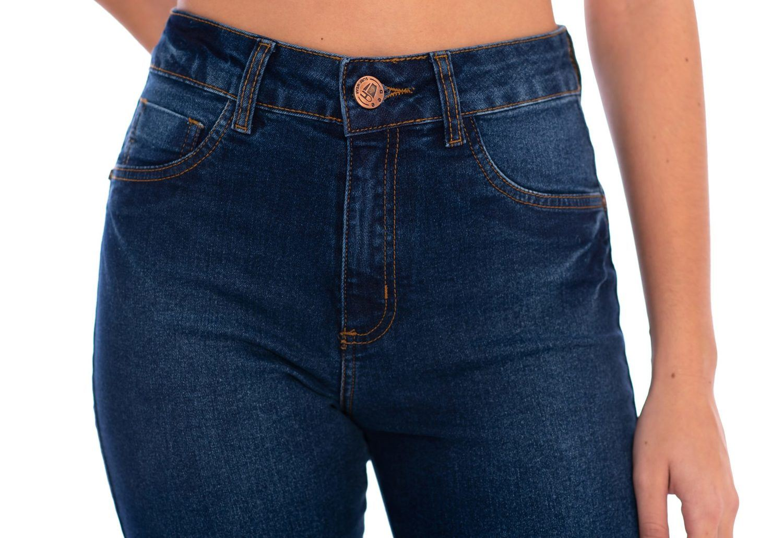 Calça Jeans Feminina Skinny Aee Surf