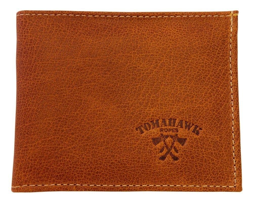 Carteira Tradicional Tomahawk Caramelo