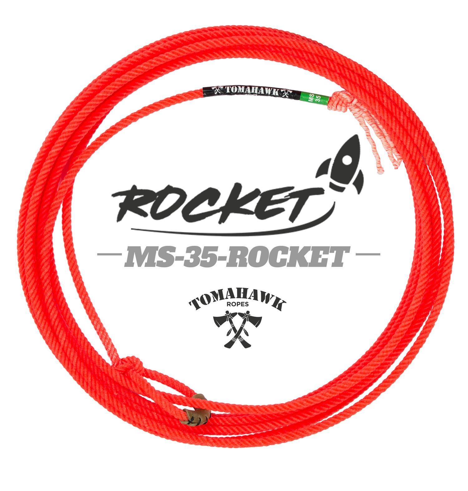 Corda Pé Tomahawk MS 35 Rocket