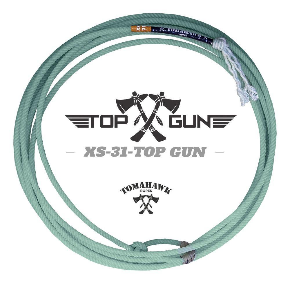 Corda Cabeça Tomahawk XS 31 Top Gun