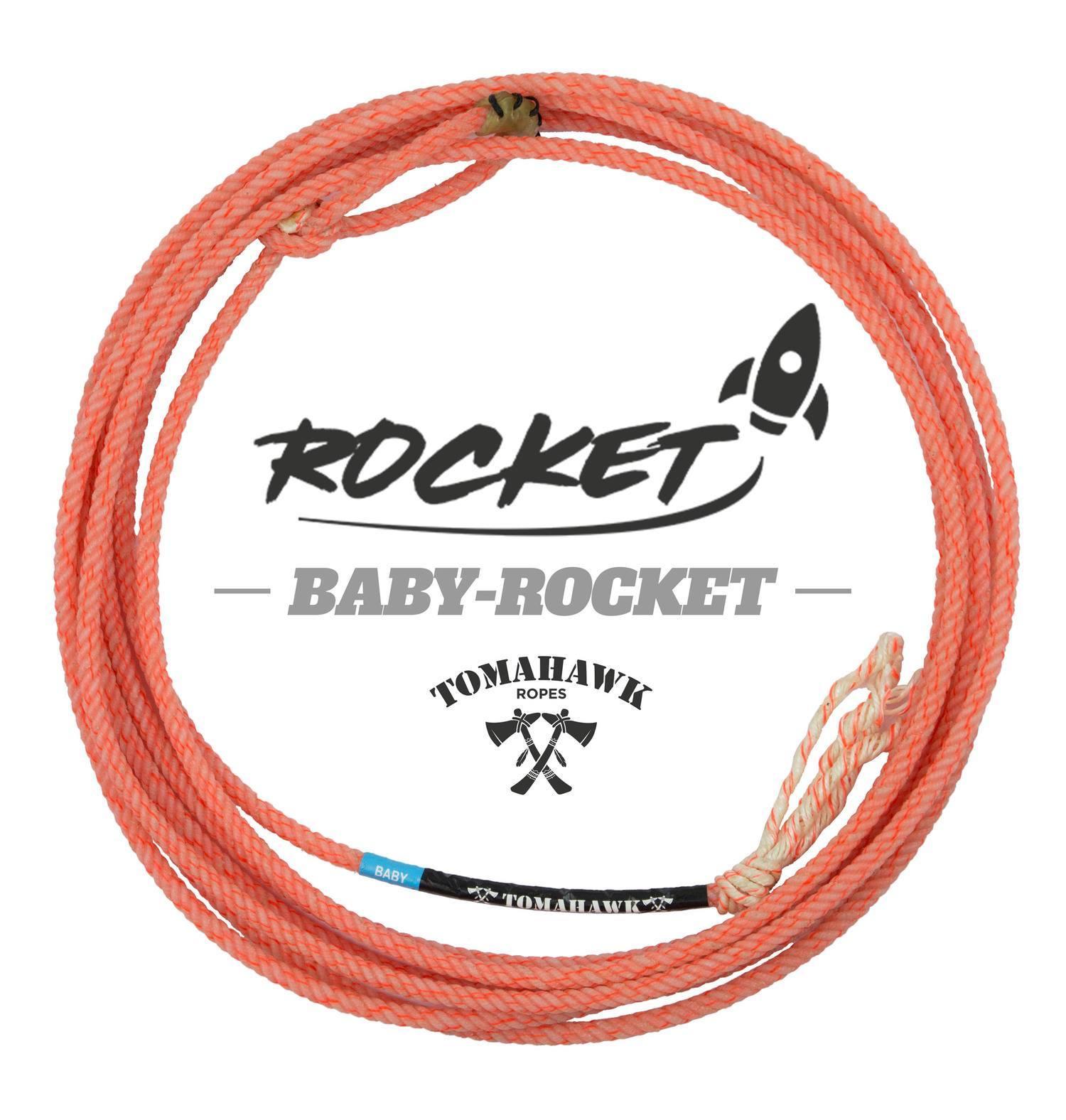 Corda Infantil Tomahawk Baby Rocket