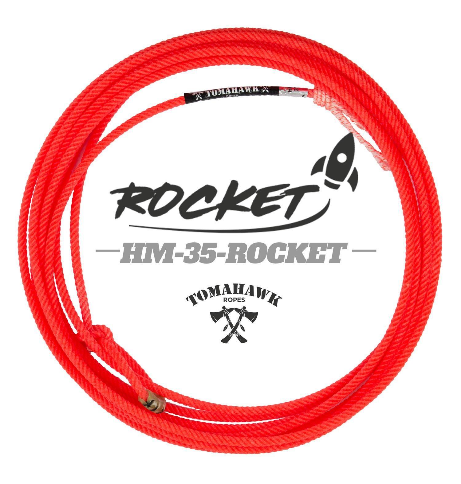 Corda Pé Tomahawk HM 35 Rocket