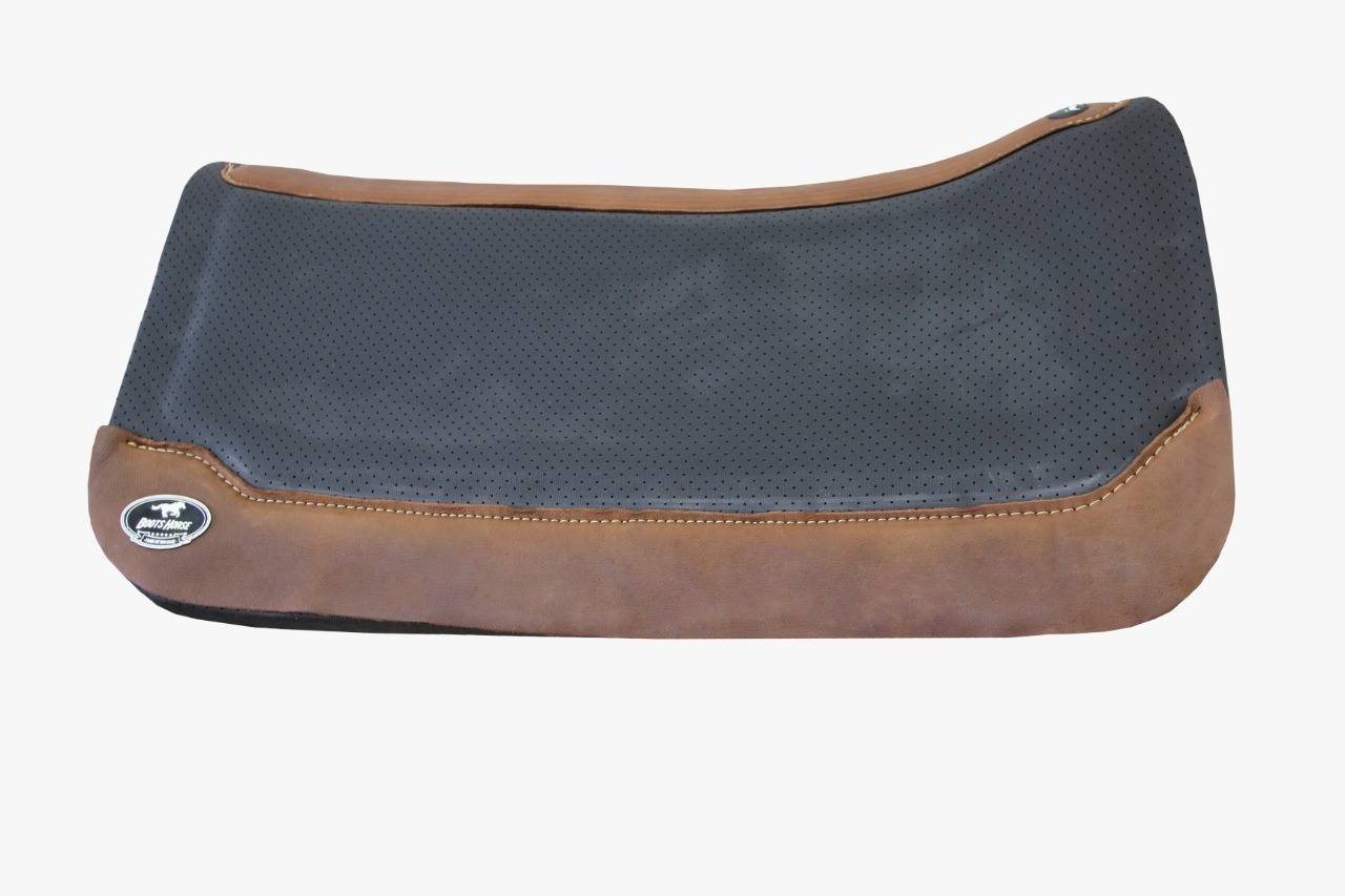 Manta Air Max Pad Boots Horse Laço
