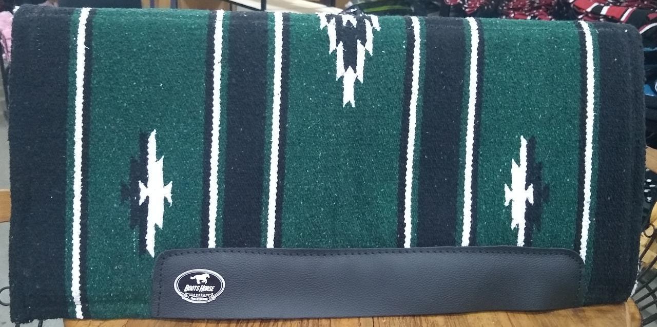Manta Combat Boots Horse Verde
