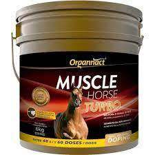 Muscle Horse Turbo 6kg