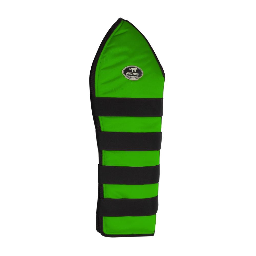 Protetor para Viagem Longo Boots Horse Verde Claro