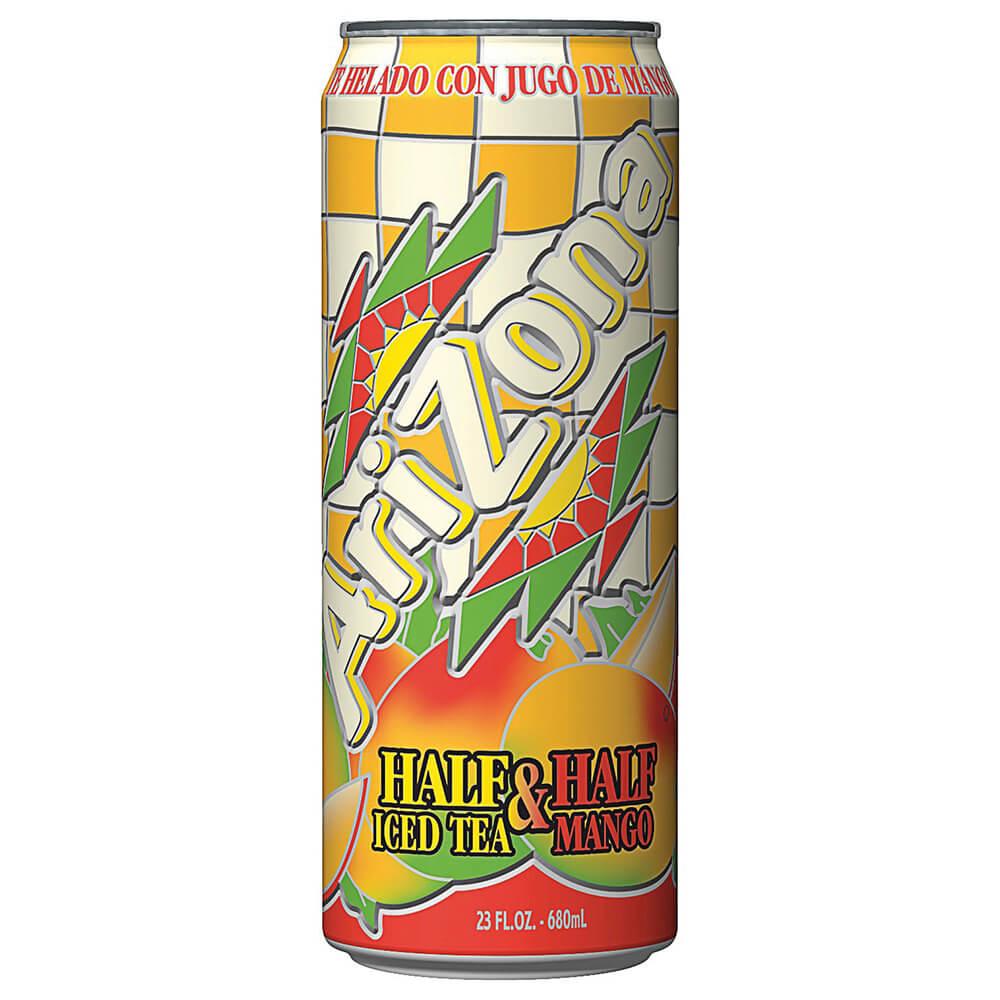 arizona te helado mango x 680 ml