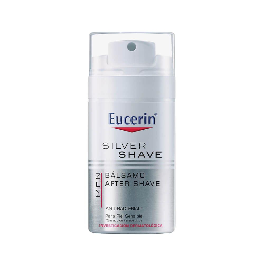 eucerin aftershave for men x 75 ml