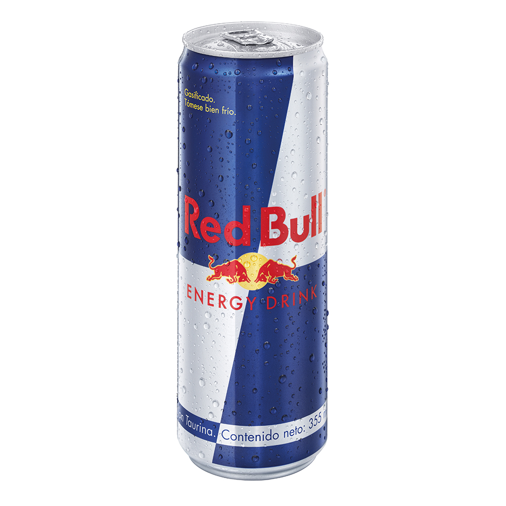 red bull energy drink x 355 ml
