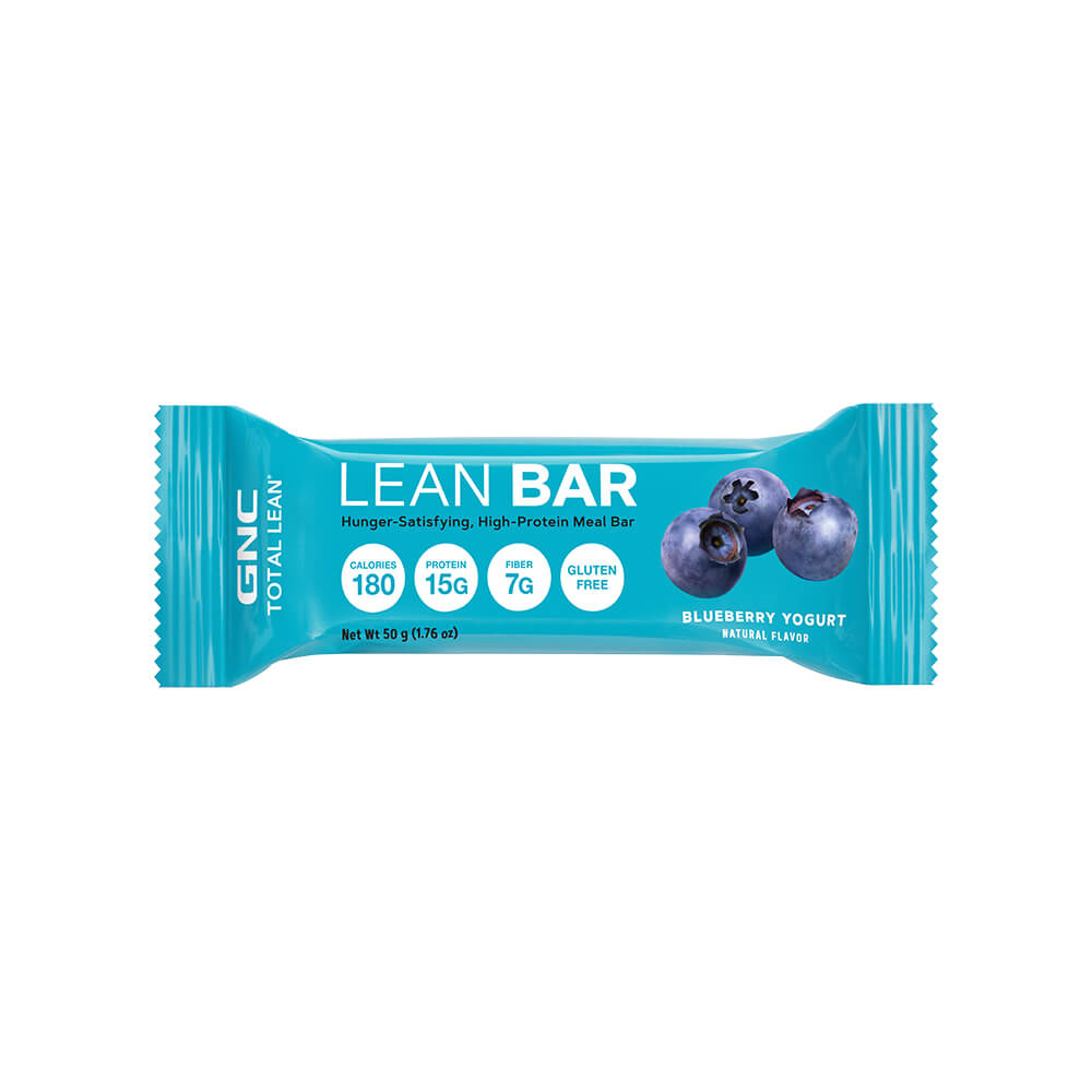 lean bar arandanos y yogurt 50 g x 1 unidad