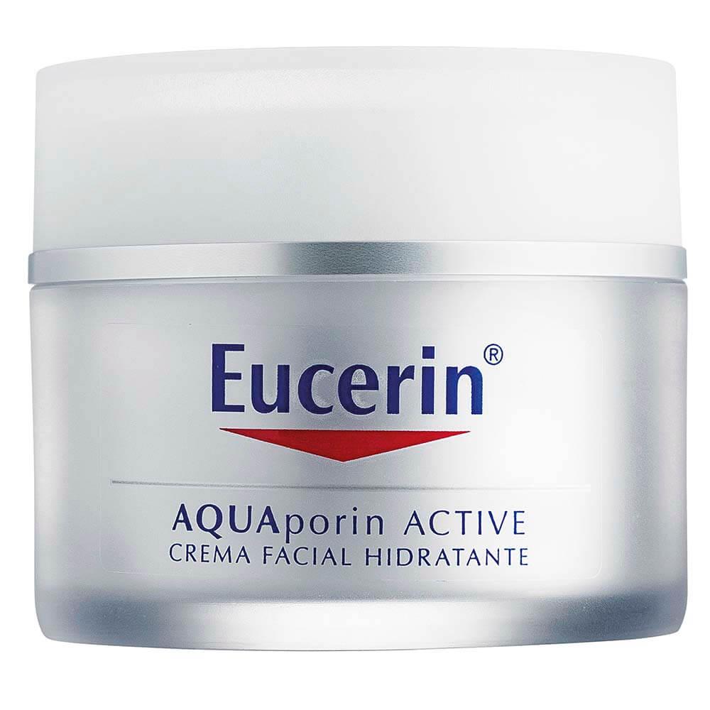 eucerin crema aquaporin piel normal mixta x 50 ml