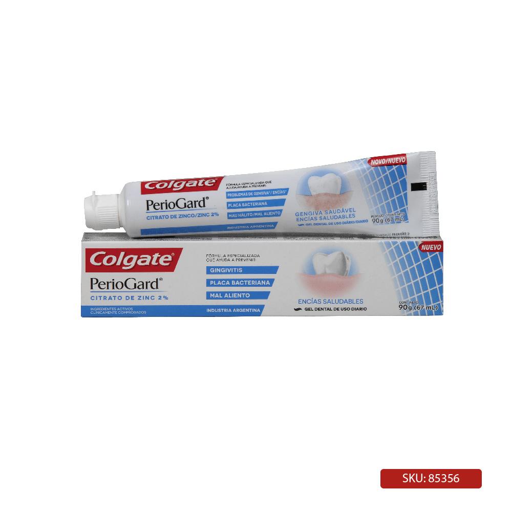 colgate pasta dental periogard x 90 g