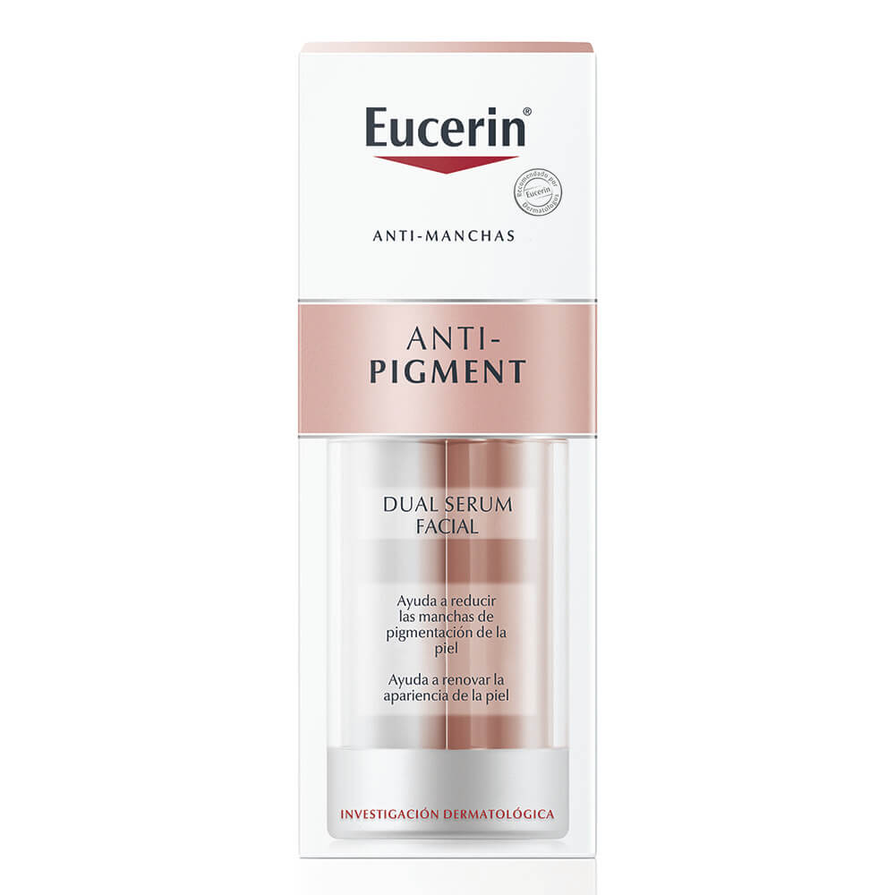 eucerin serum dual antipigmeto x 30 ml