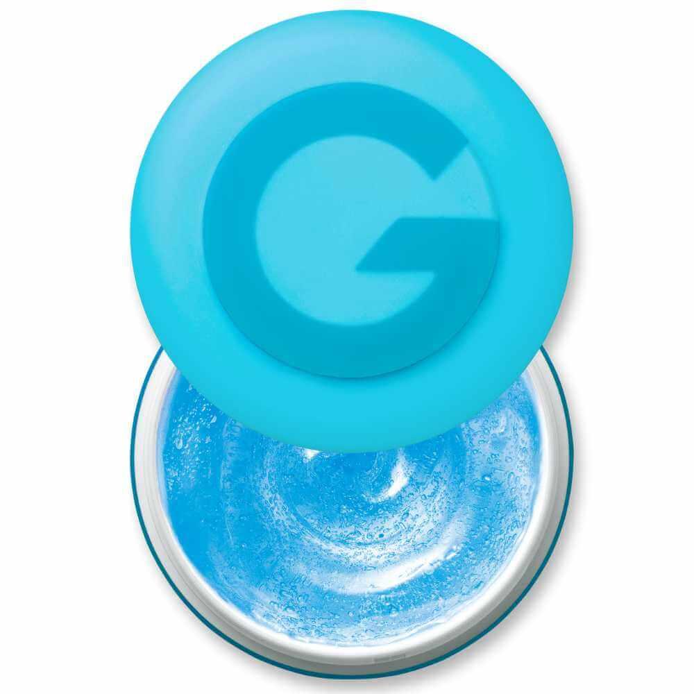 gatsby cera para cabello cool wef efecto mojado x 80 g