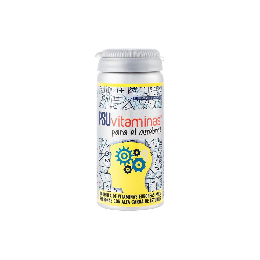 PSUvitaminas 860 mg x 60 Cápsulas