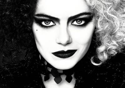 Cruella e o mundo da moda