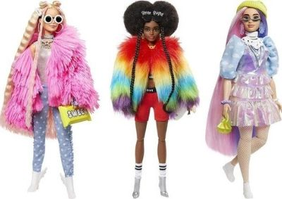 Trend: Barbie fashion