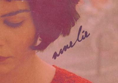 20 anos de Amélie Poulain