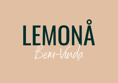 Novidade: Lemona na Glitzy
